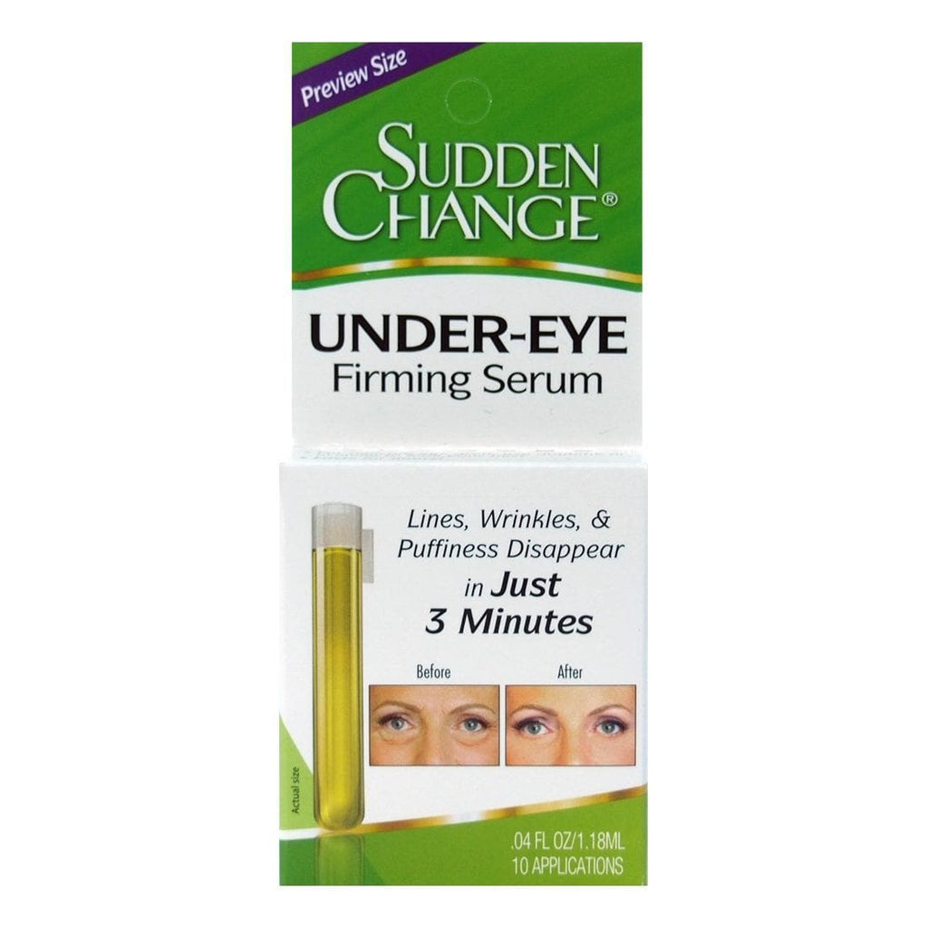 Sudden Change Under Eye Firmimg Serum 1.18ml
