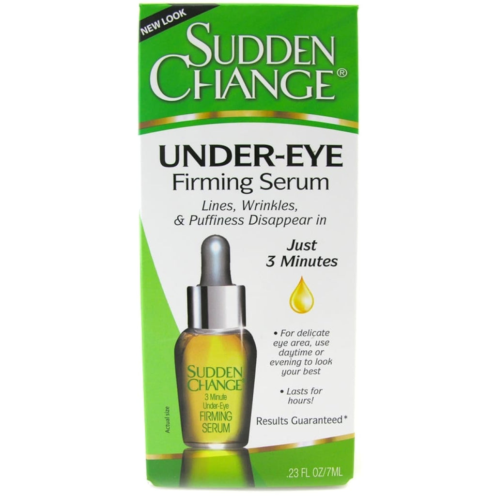 Sudden Change Under Eye Firmimg Serum 7ml