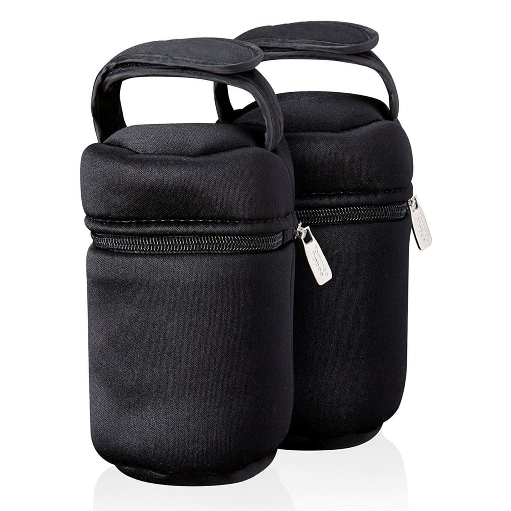 Tommee Tippee Closer to Nature 2 Insulated Bottle Bags