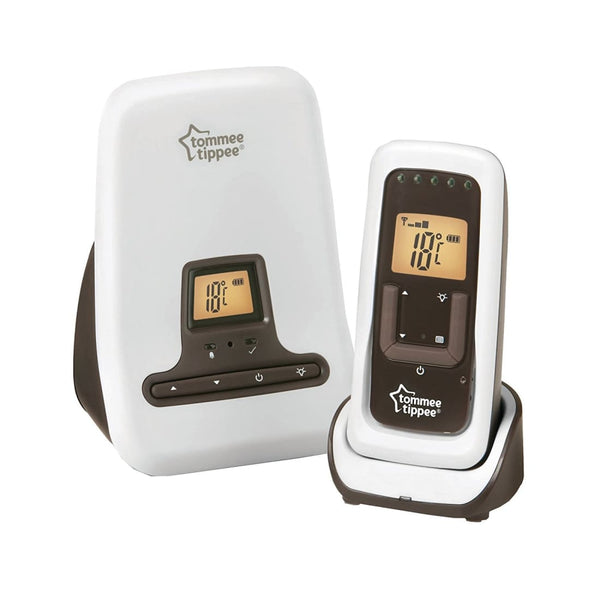 Tommee Tippee Closer to Nature Digital Sound Monitor 1000