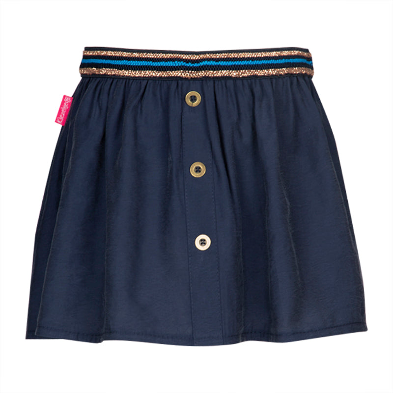 Skirt dark bleu