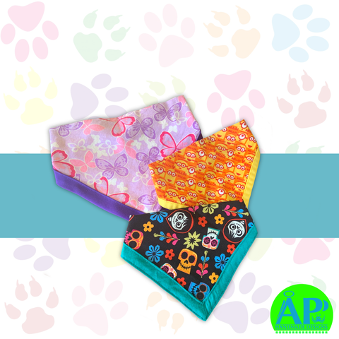 ANGEL PAWS ☆Stylish Bandanas☆
