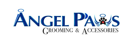 ANGEL PAWS Grooming & Accessories