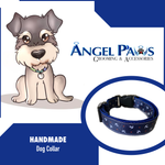Sailor! Dog Collar (Various Colors)