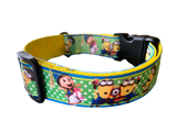 Despicable Me! Minions! Dog Collar (Various Colors)