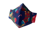 Like Owner, Like Dog! Christmas Decorations Bandana & Facemask