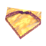 Warm Clouds Bandana
