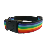 PRIDE Dog Collar
