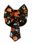 Star Wars Halloween Necktie II | Glow in the Dark Fabrics