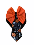 Star Wars Halloween Necktie | Glow in the Dark Fabric