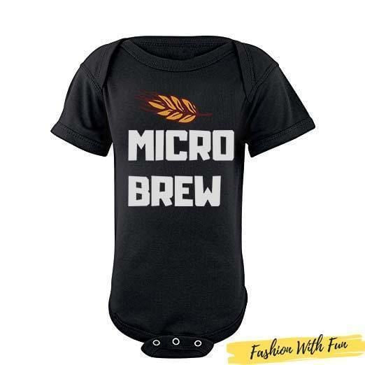 Brew Dad & Micro Brew (Matching Set)