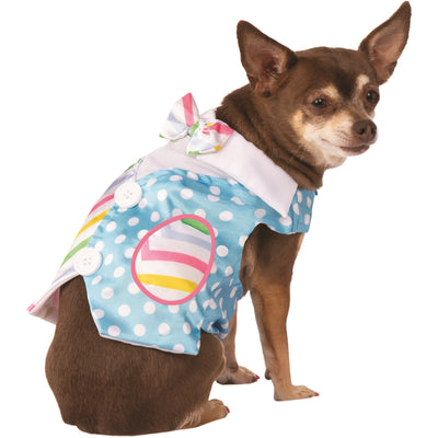 Easter Vest Pet Costume