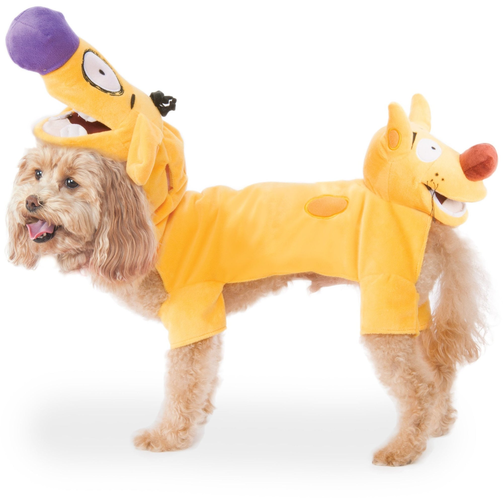 CatDog Nickelodeon Pet Costume
