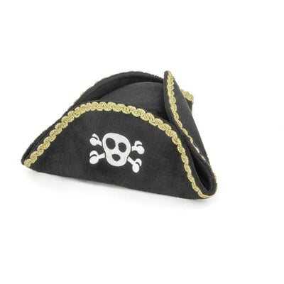 Pirate Hat Dog Toy