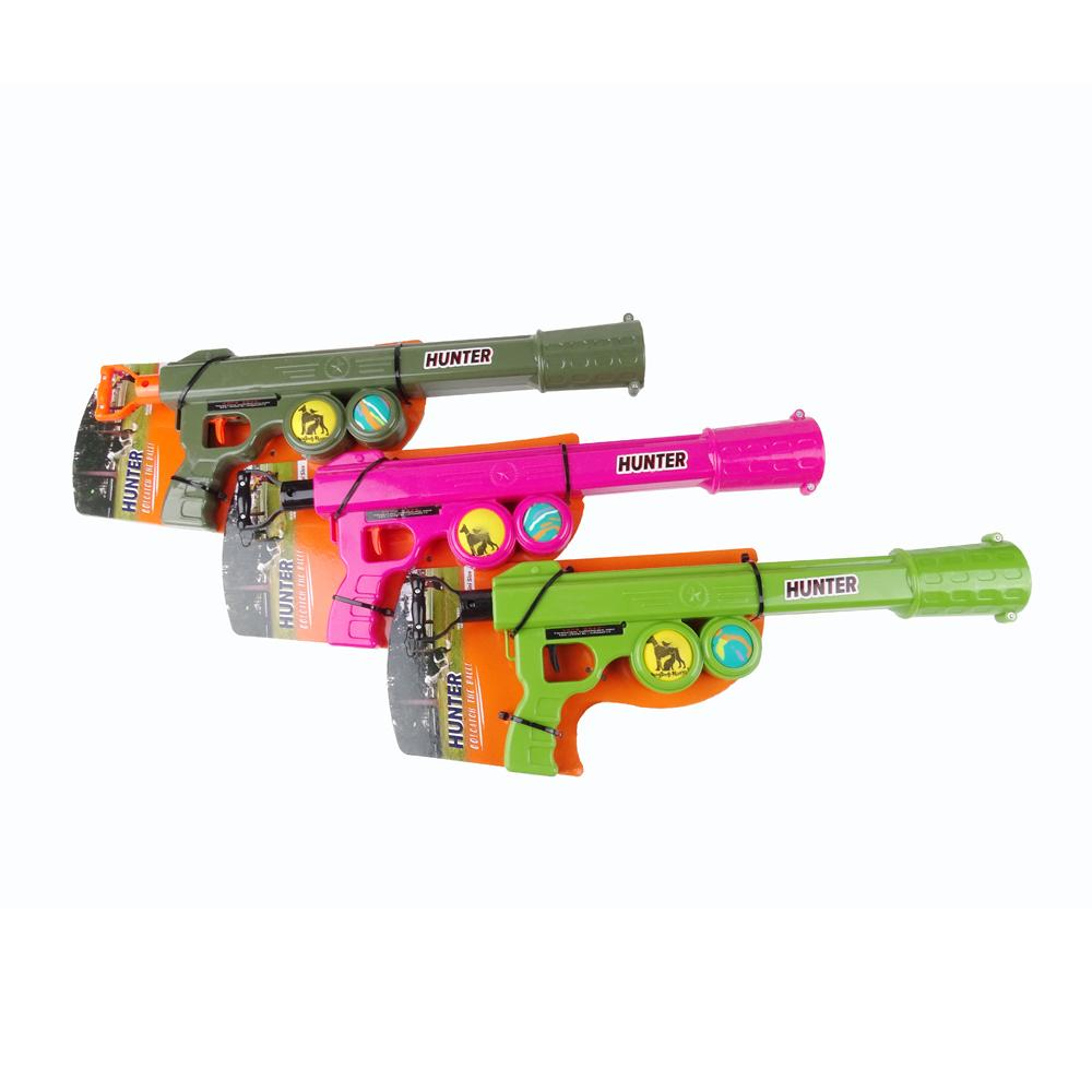 Ball Launcher Dog Toy