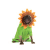 Sweet Sunflower Pet Costume