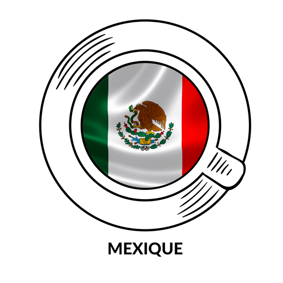 Mexique - Custepec
