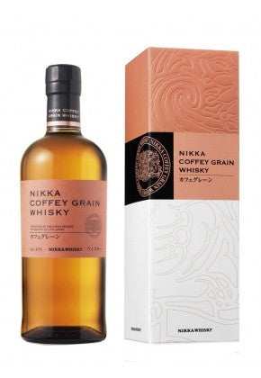 NIKKA Coffey Grain - 45%