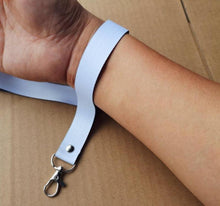Load image into Gallery viewer, Sublimation Wrist Lanyard