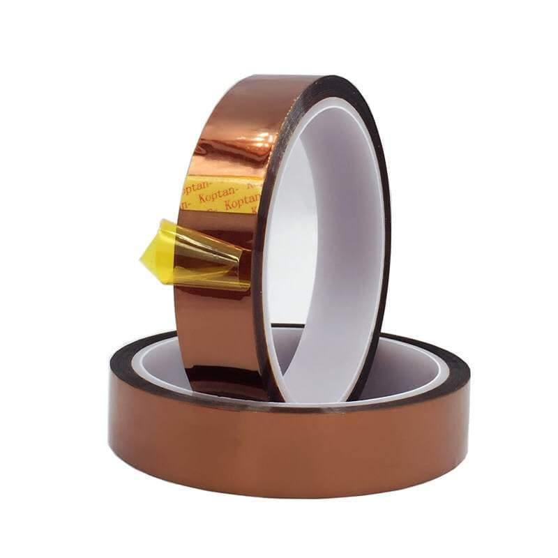 10mm x 30 yrd heat resistant tape - VinylsGalore