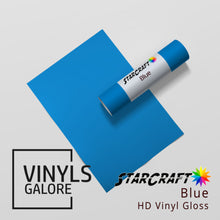 Load image into Gallery viewer, StarCraft HD Glossy | Blue