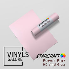 Load image into Gallery viewer, StarCraft HD Glossy | Powder Pink