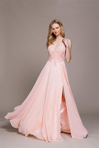 La Maison Prom & Evening Amelia Couture - AC375x |Prom Dress| Evening Dresses| Ottawa, ON  Amelia Couture - AC375