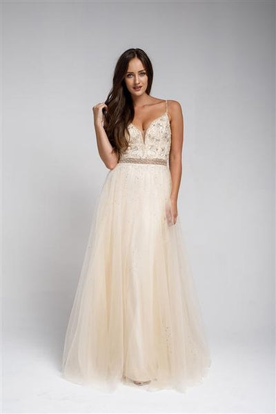 La Maison Prom & Evening Amelia Couture - AC576 |Prom Dress| Evening Dresses| Ottawa, ON  Amelia Couture - AC576