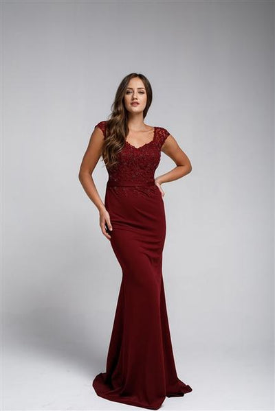 La Maison Prom & Evening Amelia Couture - AC783 |Prom Dress| Evening Dresses| Ottawa, ON  Amelia Couture - AC783