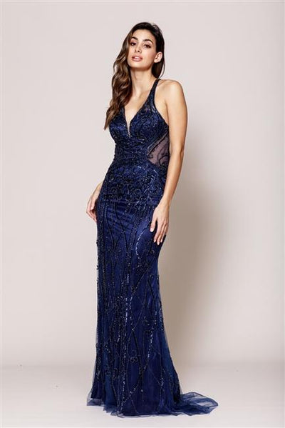 La Maison Prom & Evening Amelia Couture - AC795 |Prom Dress| Evening Dresses| Ottawa, ON  Amelia Couture - AC795
