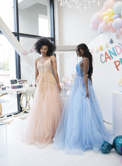 La Maison Prom & Evening Candy Prom |La Maison Prom| Prom Shop| Evening Dresses| Ottawa, ON Candy Prom 01-50002
