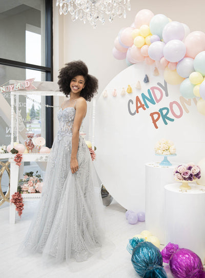 La Maison Prom & Evening Candy Prom 01-50004
