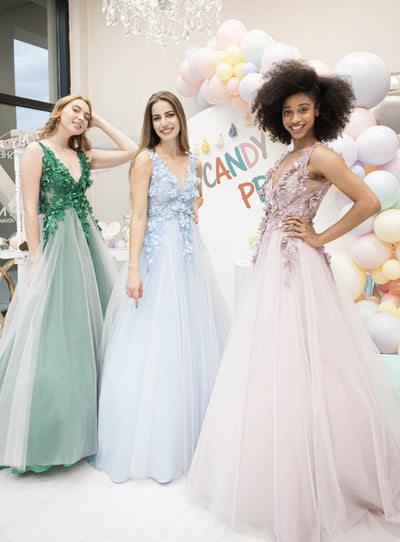 La Maison Prom & Evening Candy Prom 01-50008