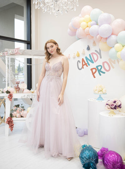 La Maison Prom & Evening Candy Prom 01-50009