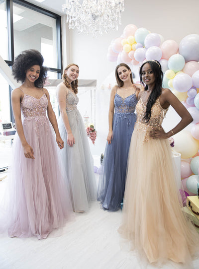 La Maison Prom & Evening Candy Prom 01-50012
