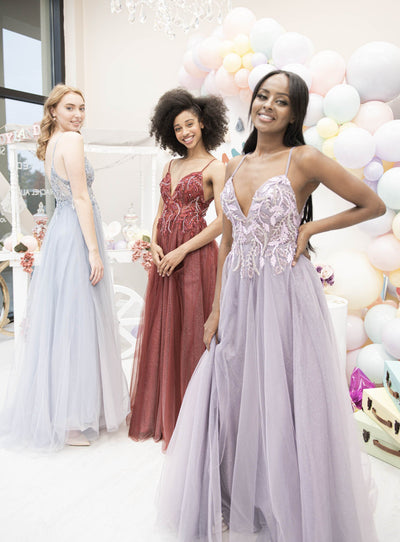 La Maison Prom & Evening Candy Prom 01-50013
