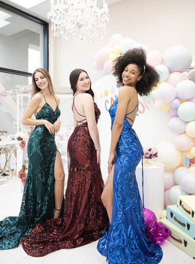 La Maison Prom & Evening Candy Prom 01-50015