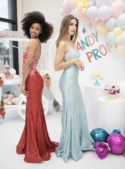 La Maison Prom & Evening Candy Prom 01-50016