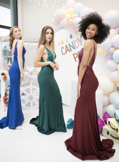 La Maison Prom & Evening Candy Prom 01-50018