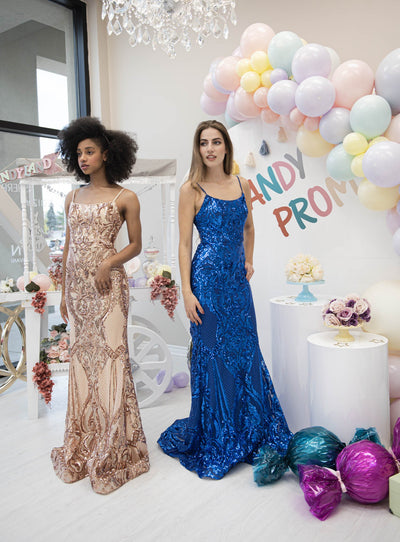 La Maison Prom & Evening Candy Prom 01-50019