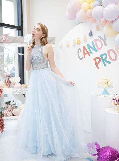 La Maison Prom & Evening Candy Prom 01-50020