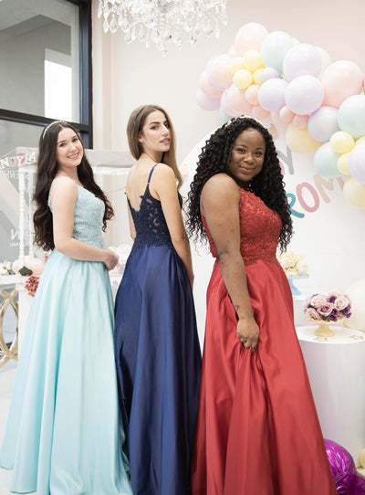 La Maison Prom & Evening Candy Prom 03-50010