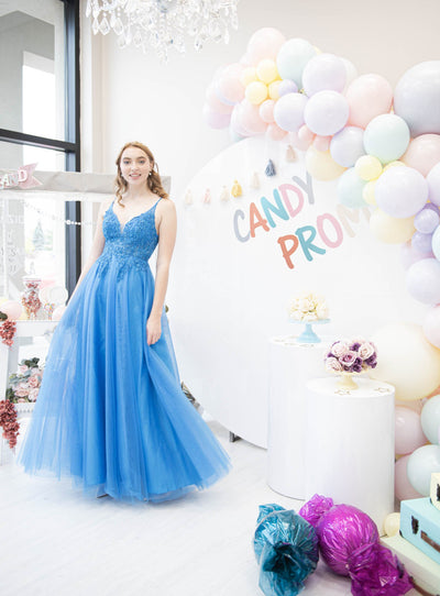 La Maison Prom & Evening Candy Prom 04-50011