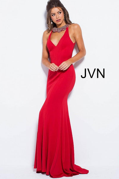 La Maison Prom & Evening 4 / Black JVN - 53349