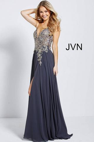 La Maison Prom & Evening 18 / Navy JVN - 55885