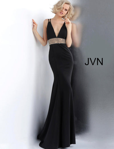 La Maison Prom & Evening 4 / Red JVN - 64030