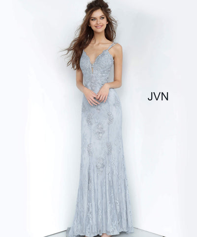 La Maison Prom & Evening 14 / Ice-Grey JVN - 66971