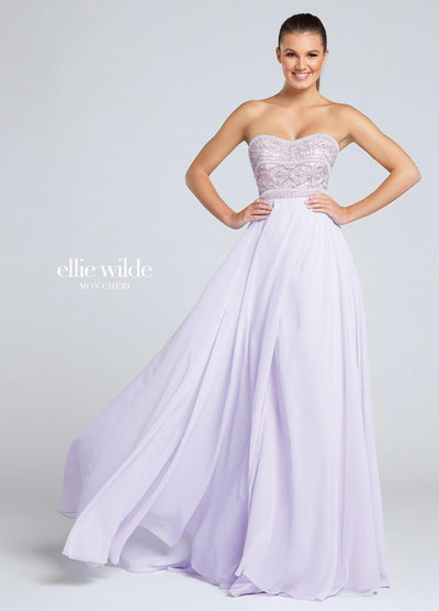 La Maison Prom & Evening Prom Ellie Wilde - EW117017