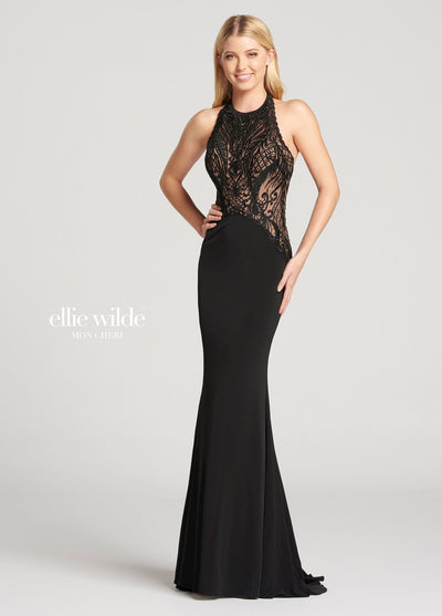 La Maison Prom & Evening Prom Ellie Wilde - EW118135