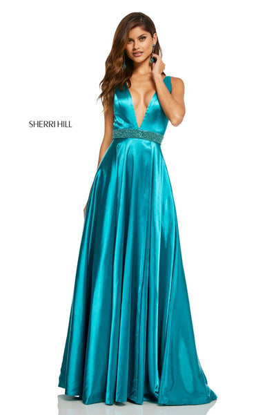 La Maison Prom & Evening 0 / Peacock Sherri Hill - 52564
